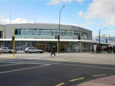 Retail  for Lease Lower Hutt Central