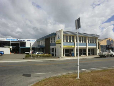 Quality Offices  for Lease Petone Wellington