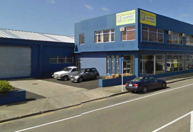 Large Bulk Retail  for Lease Lower Hutt Wellington