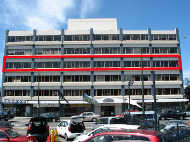 Call Centre Office  for Lease Central Hutt Wellington