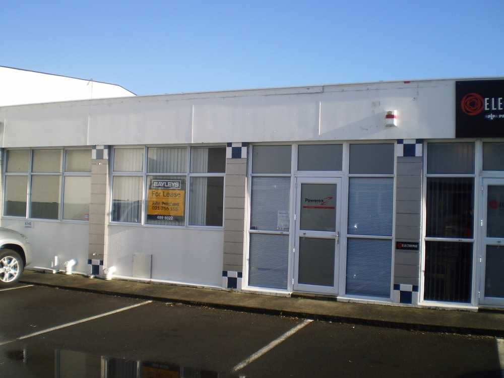 Ground Floor Offices  for Lease Melling Wellington