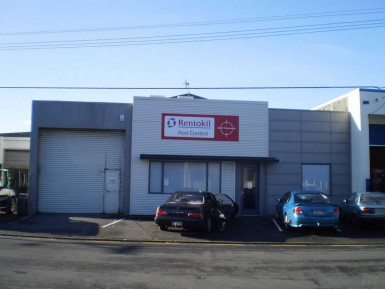 Modernised Industrial  for Lease Petone Wellington