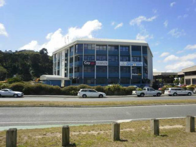 Top Floor Offices  for Lease Petone Wellington
