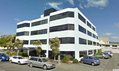 Premium Office Space  for Lease Lower Hutt