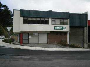 Warehouse  for Lease Wellington Central