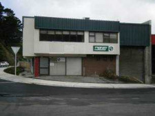 Warehouse Property for Lease Wellington Central