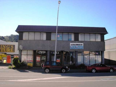 Large Office  Property  for Lease