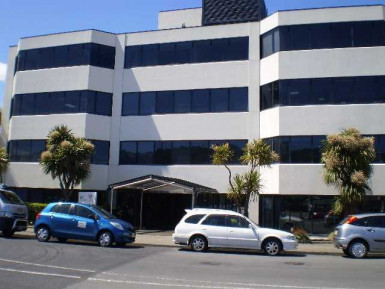 Quality Office  for Lease Hutt City