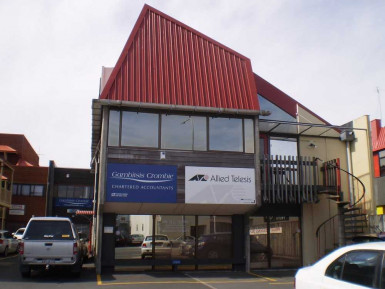 Funky Offices  for Lease Lower Hutt Wellington