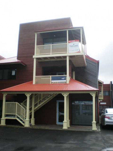 Ground Floor Offices  for Lease Central Hutt Wellington