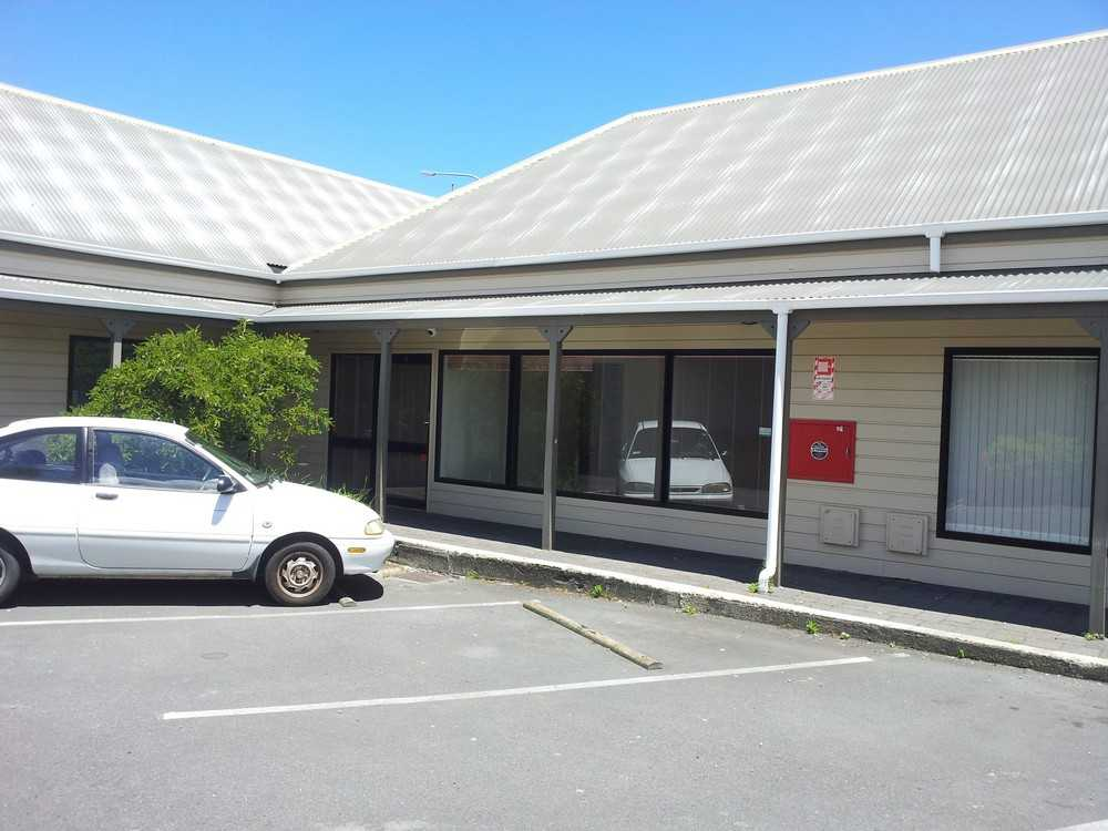 Office Space  for Lease Central Hutt Wellington