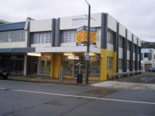 Central Retail  Property  for Lease