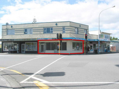 Retail  for Lease Waiwhetu Wellington