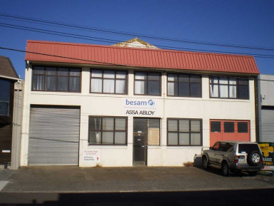 Industrial  for Lease Petone Wellington