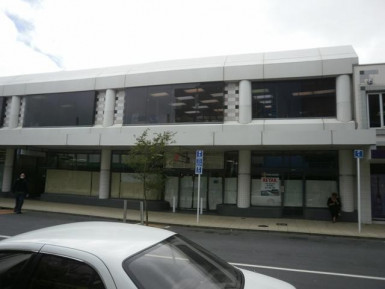 Prime Retail  for Lease Central Hutt Wellington