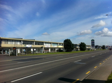 Quality Industrial Property  for Lease Penrose Auckland