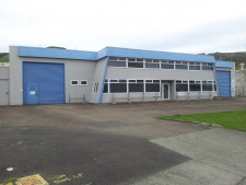 Stand Alone Warehouse  Property  for Lease