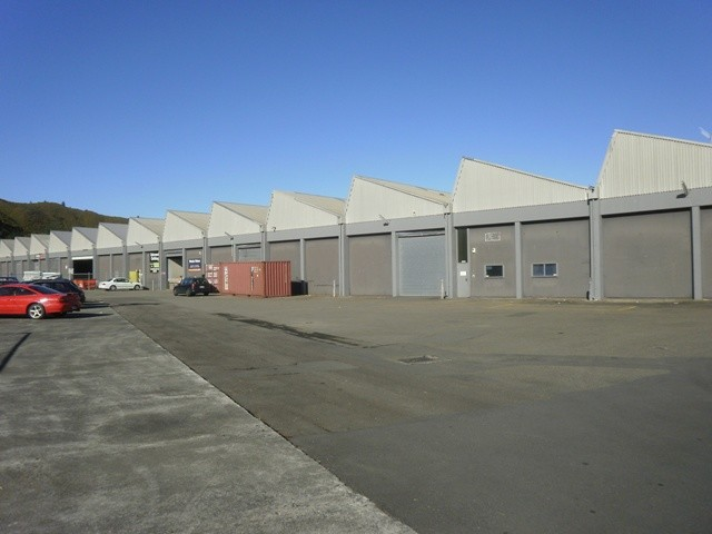Large Industrial Property  for Lease Wellington Taita