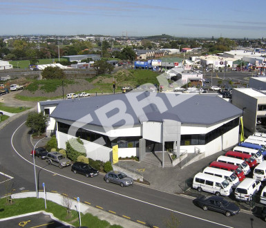 Standout Offices  for Lease Mt Wellington Auckland