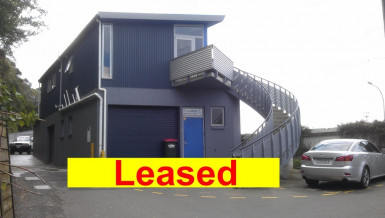 Modern Small Warehouse  Property  for Sale