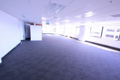 Harbour View Offices  for Lease Wellington CBD