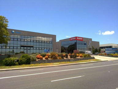 Prime Industrial  for Lease Penrose Auckland