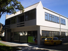 Ground Floor Showroom  Property  for Lease