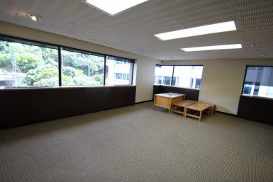 Affordable Office  for Lease Wellington Central