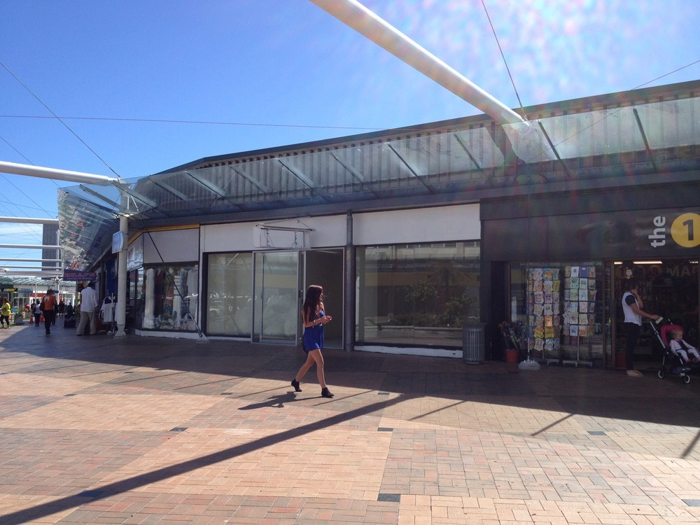 Compact Retail  for Lease Porirua Wellington