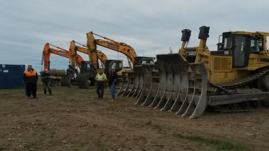Ultimate Contracting Earthmoving  Business  for Sale
