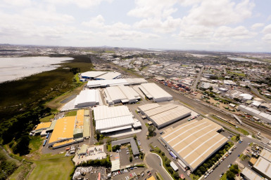 Large Distribution Centre  for Lease Auckland Otahuhu