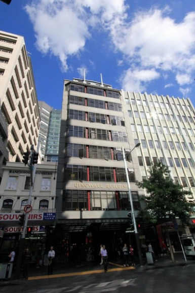 Office Space  for Lease Auckland CBD