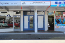 Retail Showroom and Workshop  Property  for Lease