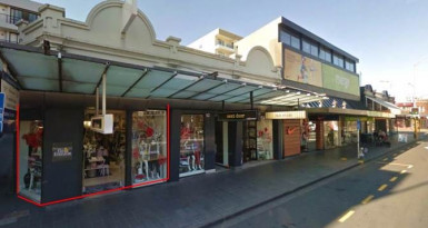 Offices  for Lease Newmarket Auckland