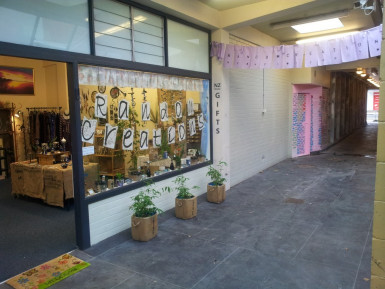 Retail and Office Space  for Lease Lower Hutt