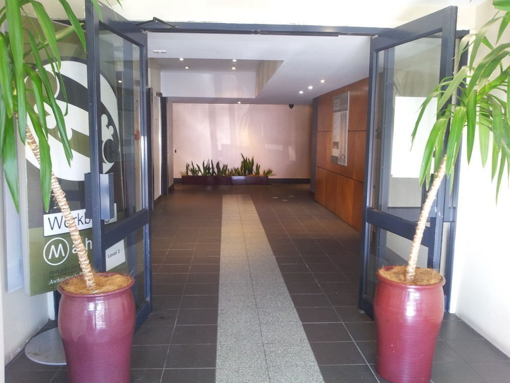 Offices  for Lease Central Hutt Wellington