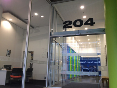 Offices  for Lease Thorndon Wellington