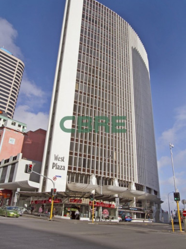 Iconic Office Space  for Lease Auckland CBD