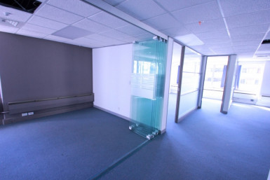 Offices  for Lease Central Wellington