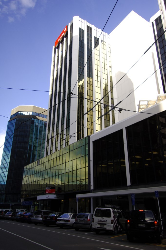 Large Floor Office  for Lease Wellington Central