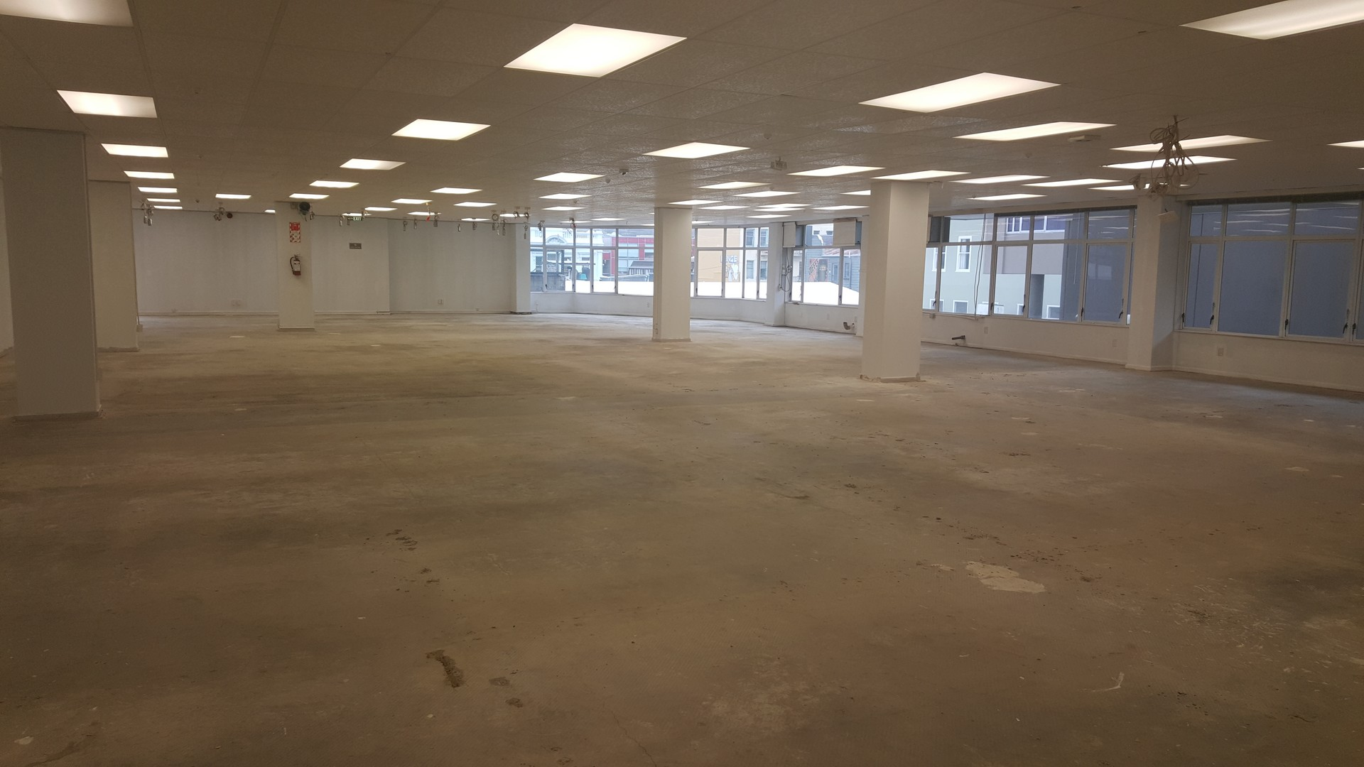 Affordable Office  for Lease Wellington Te Aro
