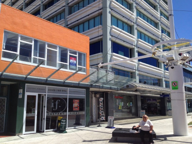Offices  for Lease Porirua Wellington