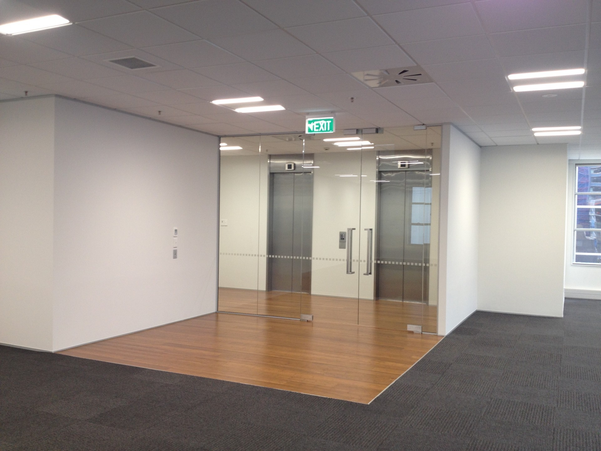 New Offices  for Lease Lambton Wellington