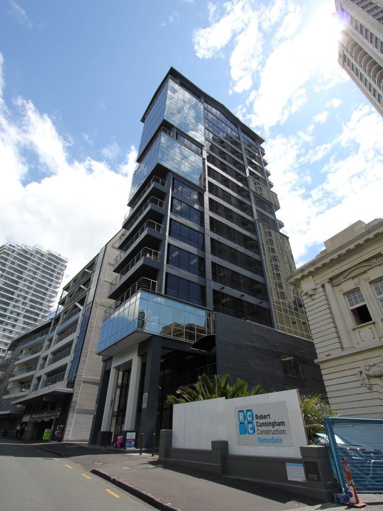 Prominent Offices  for Lease Auckland Central
