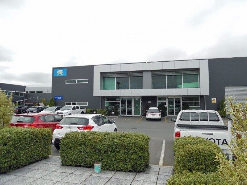 Offices  for Sale Riccarton Christchurch