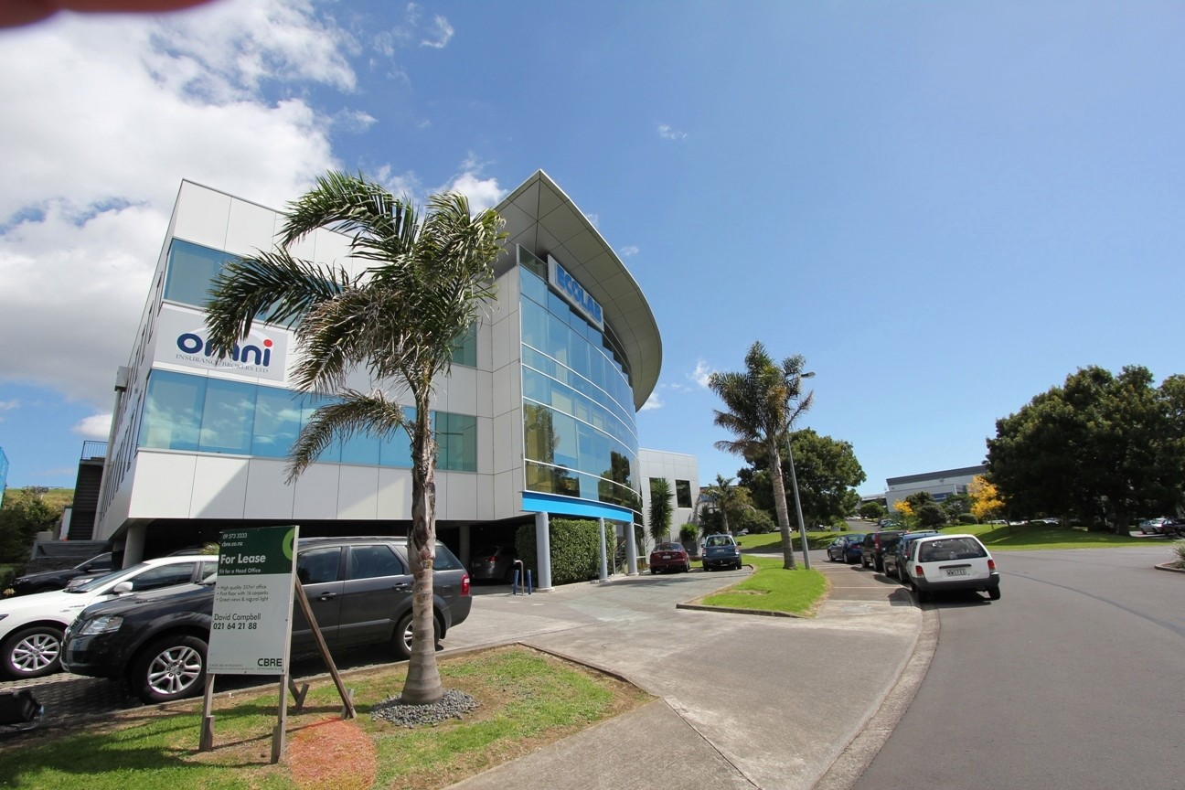 Head Office  for Lease Mount Wellington Auckland