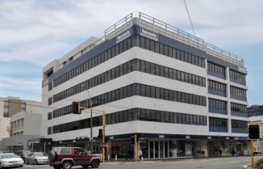 Modern Office  for Lease Te Aro Wellington
