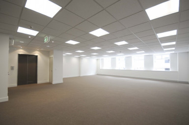Refurbished Office  Property  for Lease