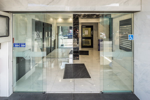 Offices  for Lease Wellington CBD