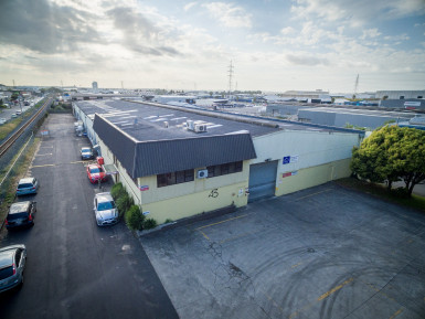 Industrial Warehouse  for Sale Onehunga Auckland
